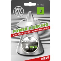 RWS Power Piercing Field Line 4.50mm 0.58g/8.90gr (200pz)